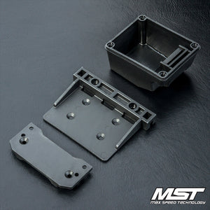 MST (#230021) CMX Receiver Case Set