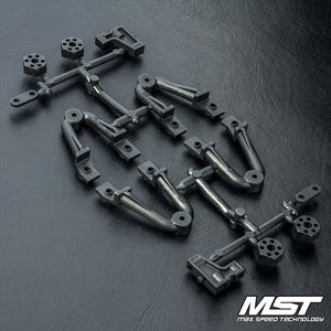 MST (#230023) CMX Damper Stay Set