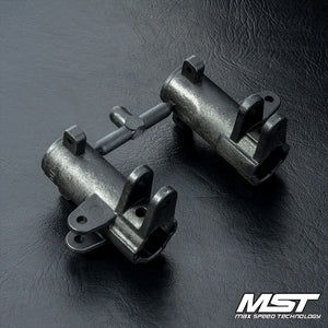 MST (#230029) CMX Axle Lockout Set