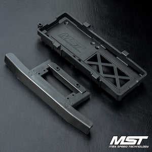 MST (#230030) CMX Bumper & Battery Mount