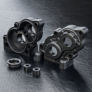 MST (#230047) CFX Transfer Case Set
