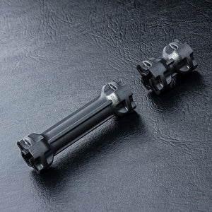 MST (#230048) CFX Driveshaft Set