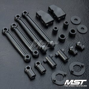 MST (#230092) RMX 2.0 RTR Fittings