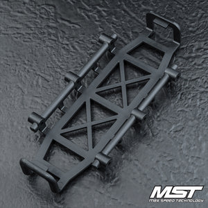 MST (#230122) CFX-W Battery Tray Set