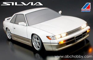 Nissan S13 Silvia Body Set