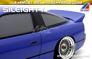 Nissan Sileighty Body Set