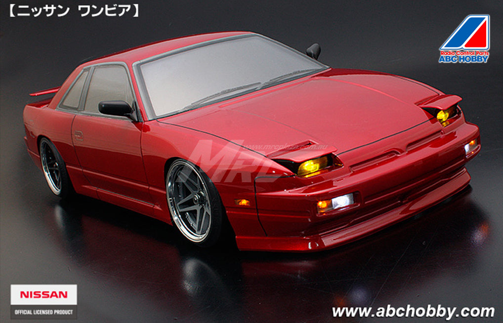 ABC Hobby (#66175) Nissan Onevia Body Set