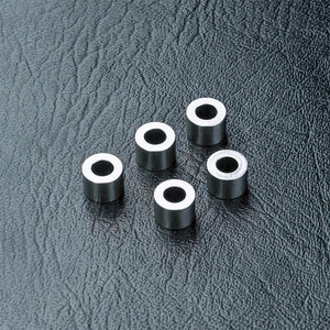 MST Alum. Spacers - Silver