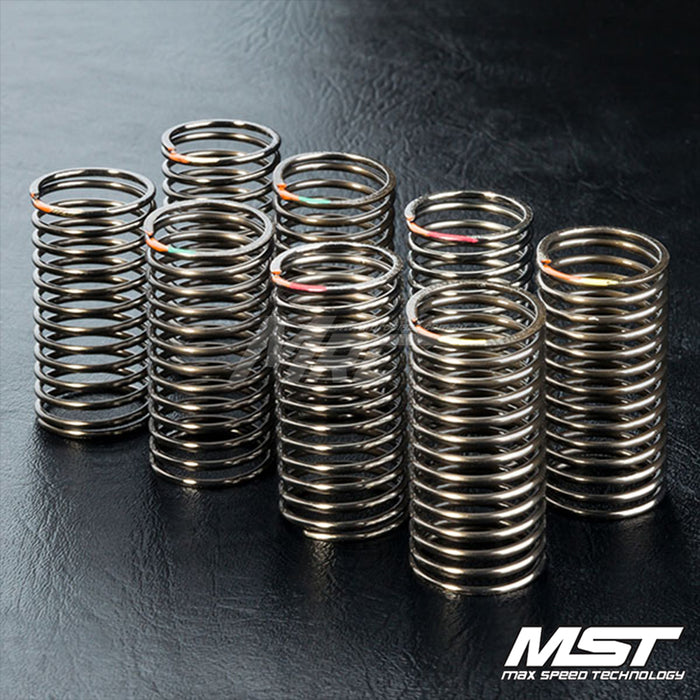 MST Super-Soft Coil Spring Set 32mm