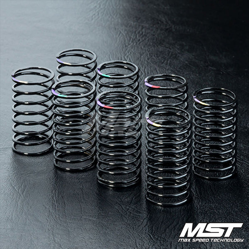 MST (#820115) Soft Coil Spring Set 29mm