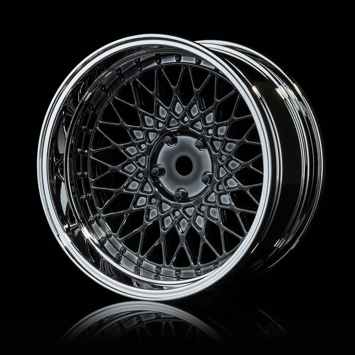 MST 501 Offset Changeable Wheel Set - S-SBK