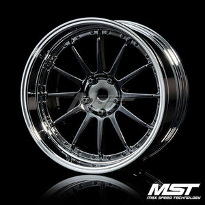 MST 21 Offset Changeable Wheel Set - S-SBK