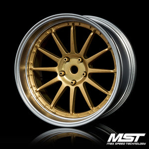 MST 21 Offset Changeable Wheel Set - FS-GD