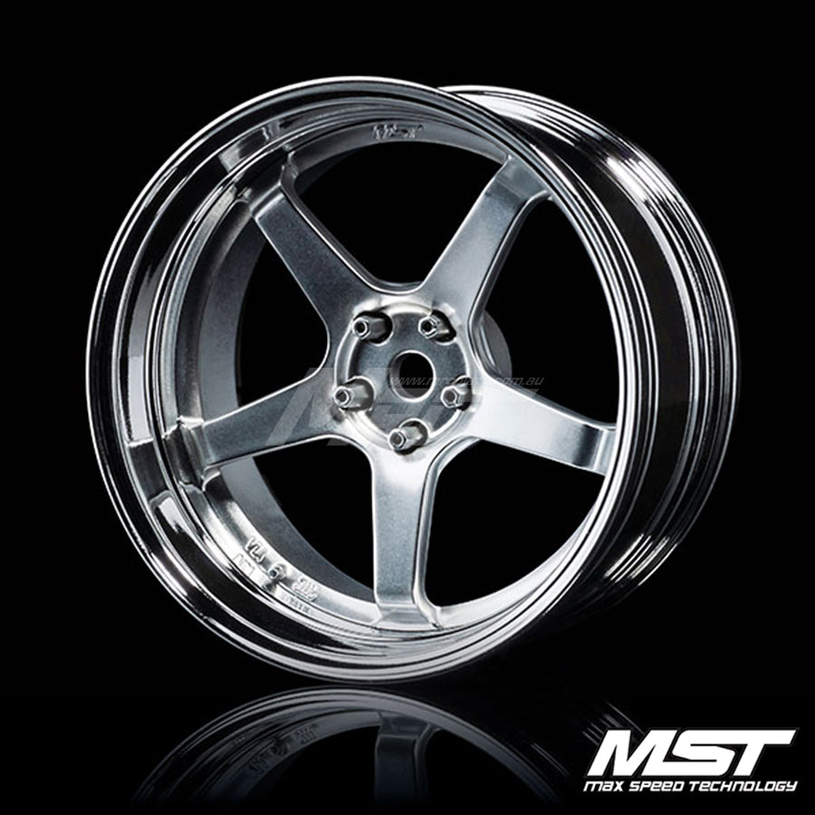 MST GT Offset Changeable Wheel Set - S-FS