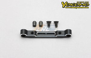 Yokomo (#B7-3172B) Aluminum Suspension Mounts (47.2mm)