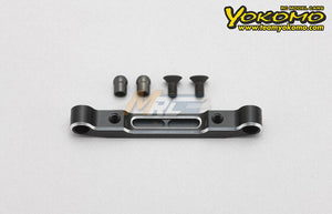 Yokomo (#B7-3194B) Aluminum Suspension Mounts (49.4mm)