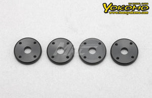 Yokomo (#B7-S114) Piston Set 4 x φ1.1mm