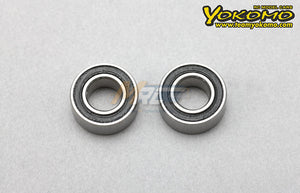 Yokomo (#BB-1050CB) Ceramic Ball Bearings 5 X 10 X 4