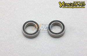 Yokomo (#BB-850CB) Ceramic Ball Bearings 5 X 8 X 2.5