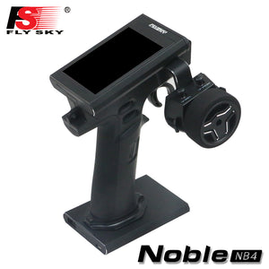 Flysky (FS-NB4) NOBLE NB4 Touch Screen 2.4G Radio System