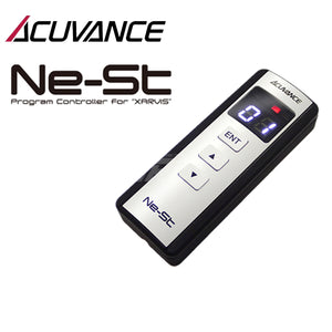 Acuvance Ne-St Program Controller