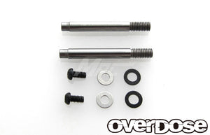 Overdose (#OD1845A) Shock Shaft 27mm