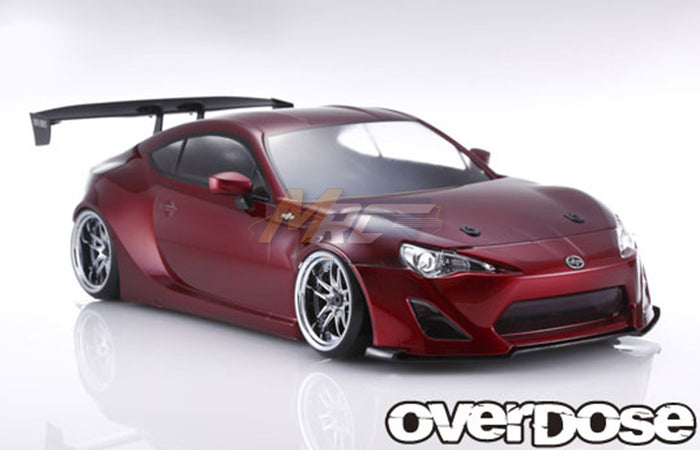 Toyota SCION Weld FR-S Body Set