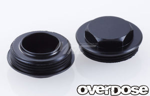 Overdose (#OD2294) High Capacity Air Chamber Top Cap