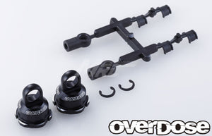 Overdose (#OD2295) Shock Bracket Set