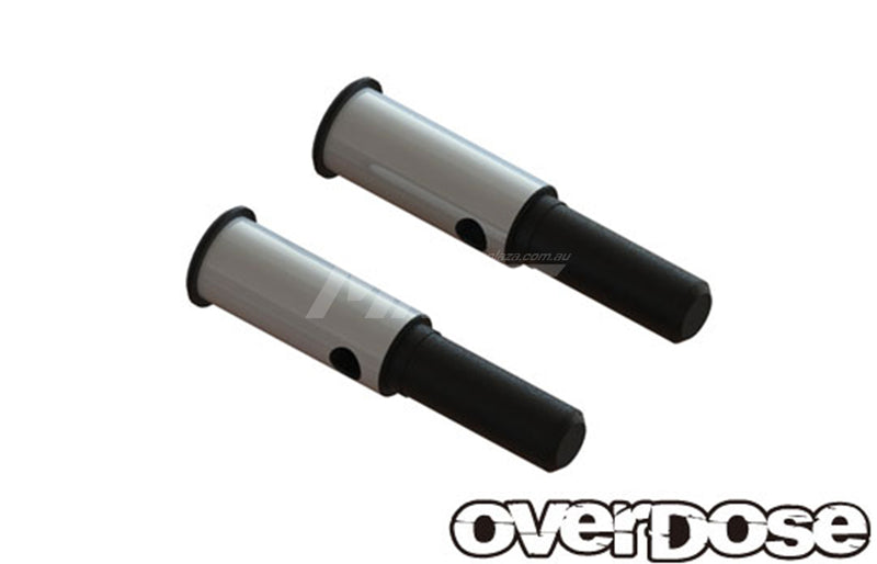Overdose (#OD2479) Front Axle Shaft (Long)