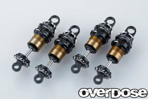 Overdose (#OD2735) High Grade Adjustable Shock Set Spec.3