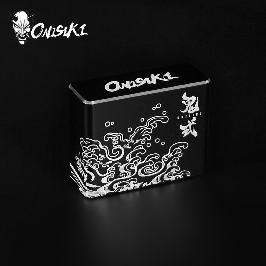 Onisiki (#ONI4603) Hyper Booster Capacitor