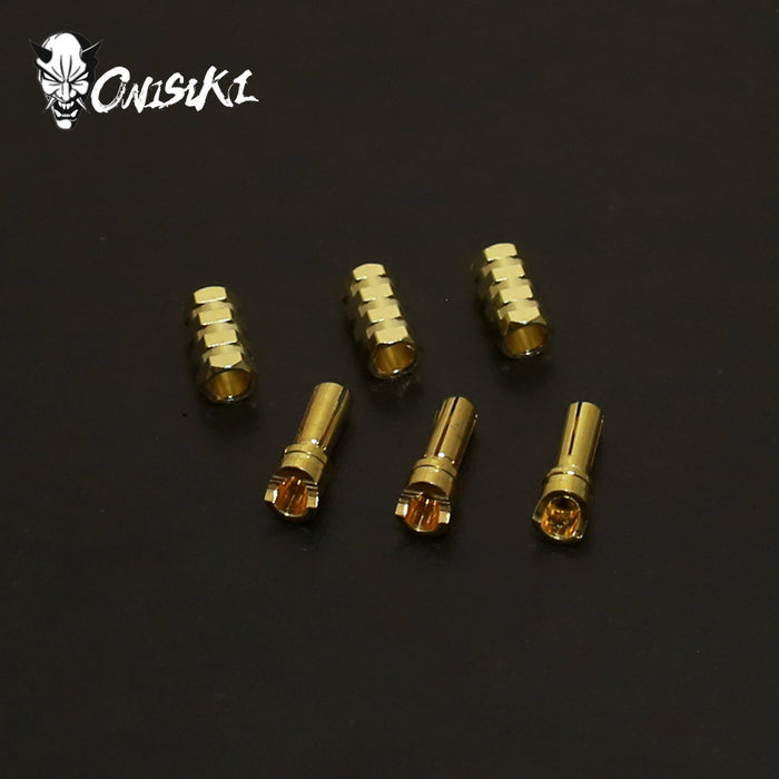 Onisiki 3.5MM Brushless Motor Connector Set