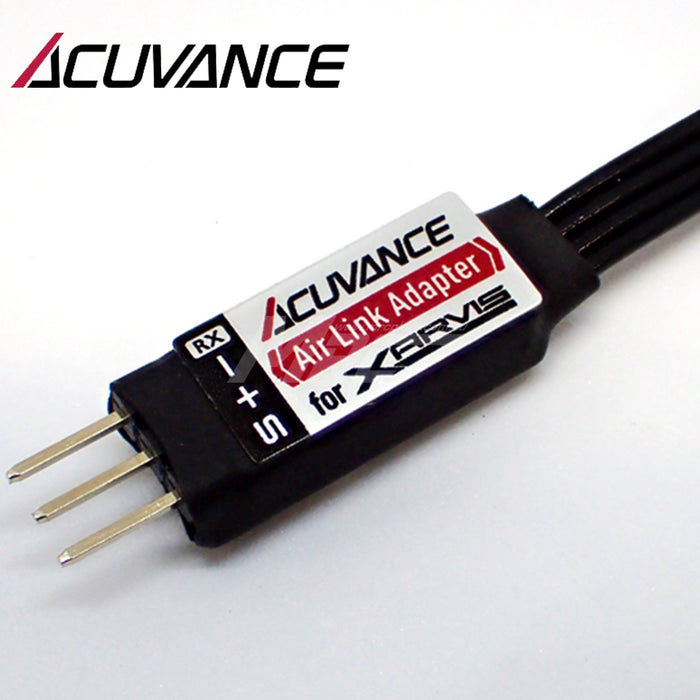 Acuvance Air Link Adapter