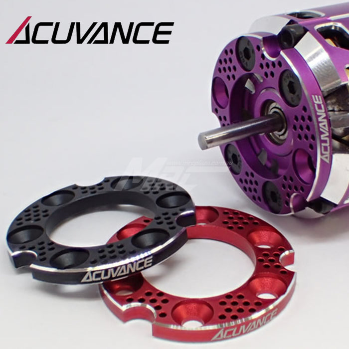 Acuvance Light Weight Motor Mount Spacer