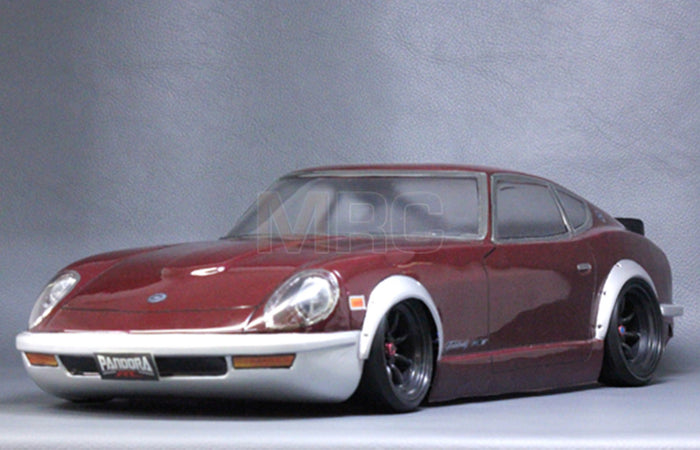 Nissan FAIRLADY 240Z-G Body Set