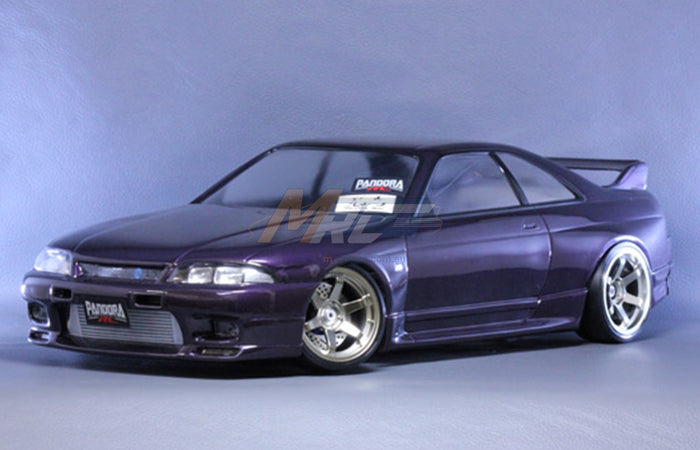 Nissan SKYLINE R33 GT-R Body Set