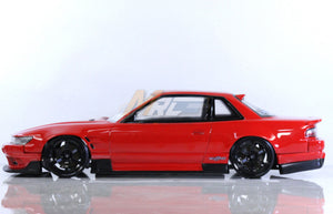PANDORA (#PAB-151) Nissan S13 ORIGIN Labo Body Set for 1:10 RC Cars