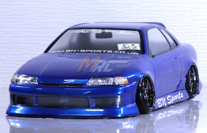 PANDORA (#PAB-161) Nissan HCR32 GTS-t BN Sports Body Set