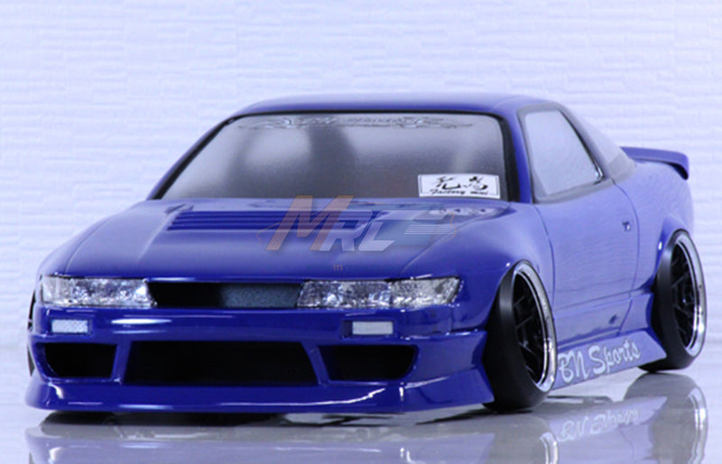 PANDORA (#PAB-162) Nissan SILEIGHTY-S13 BN Sports Body Set