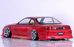 PANDORA (#PAB-165) Nissan SILVIA S-14 BN Sports Body Set