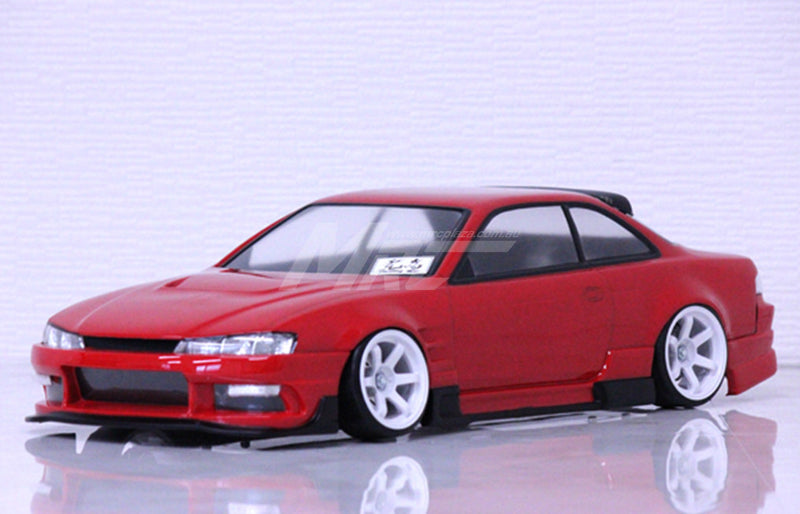 Nissan SILVIA S14 Late-M ORIGIN Labo Body Set
