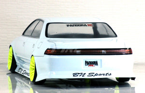 Toyota Mark-2 JZX90 BN Sport Body Set