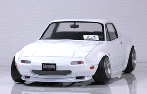 Mazda EUNOS Roadster NA Body Set