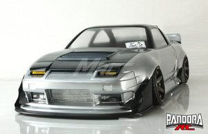NISSAN 180SX Fujin ORIGIN Labo Body Set