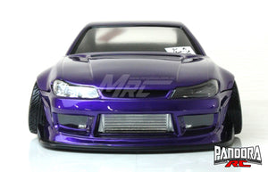 NISSAN SILVIA S15 Raijin ORIGIN Labo Body Set
