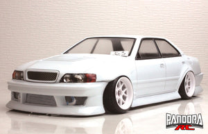PANDORA (#PAB-2197) CHASER JZX100 BN Sports Body Set