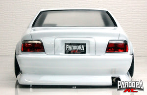 TOYOTA CHASER JZX100 BN Sports Body Set