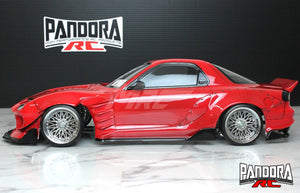 MAZDA RX-7 FD3S BN Sports Body Set