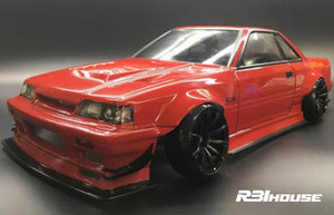 R31House (#R31W391) R31 SKYLINE G-POWER CONCEPT Body Set